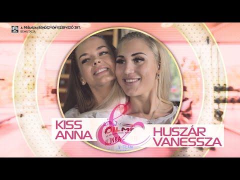 Embedded thumbnail for HUSZÁR VANESSZA és KISS ANNA bikini fitness versenyzők felkészülési videója
